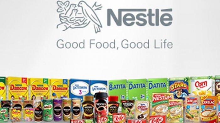 Sebanyak 60 Produk Nestle Dikabarkan Tidak Sehat, Begini Tanggapan BPOM
