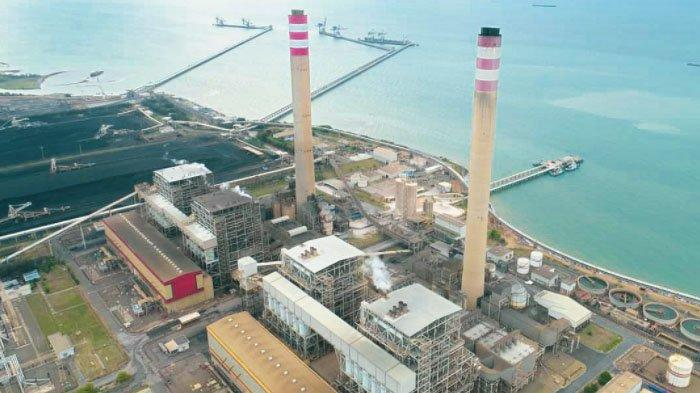 Menyongsong Net Zero Emission, PLN Dalami Peluang Pemanfaatan Karbon melalui CCUS
