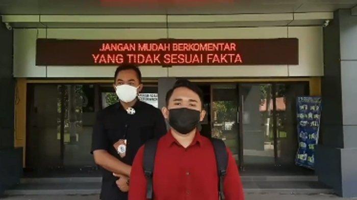 Olok-olok Gibran Rakabuming di Medsos, Netizen Tegal Dipanggil Polresta Solo, Disuruh Minta Maaf