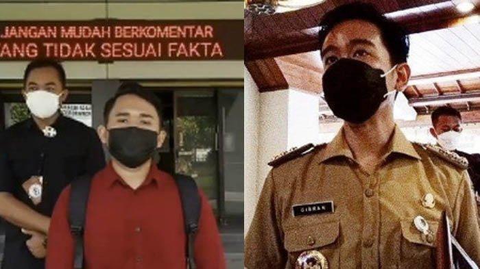 Gugatan Pemanggilan Netizen Tegal Ejek Gibran Ditolak Pengadilan : Tak Penuhi Legal Standing