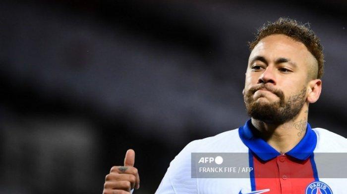 Ketika Neymar Ikut Komentari WhatsApp Facebook dan Instagram Tumbang, Singgung Nama MarkZuckerberg