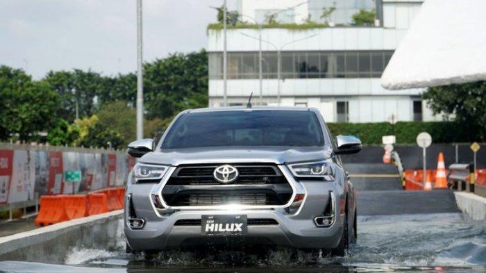 Harga Mobil Toyota New Hilux Terbaru Agustus 2020, Dibanderol Mulai Rp 241 Jutaan