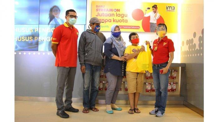 Rayakan Hari Pelanggan Nasional, Indosat Ooredoo Berikan Kemudahan Pelayanan hingga Hadiah Khusus