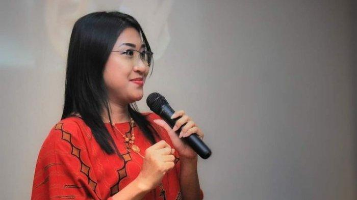 Ini Ni Putu Arie Utami, Owner Bimbel yang Rela Jualan Pepes Demi 400 PengajarnyaTerdampak Covid-19