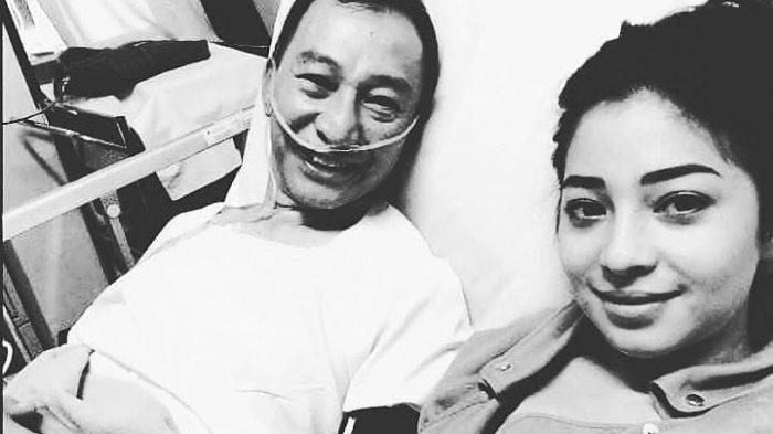 Ayah Nikita Willy Dimakamkan Sesuai Protokol Pemakaman Pasien Covid-19, Niki: Sleep Tight My Love