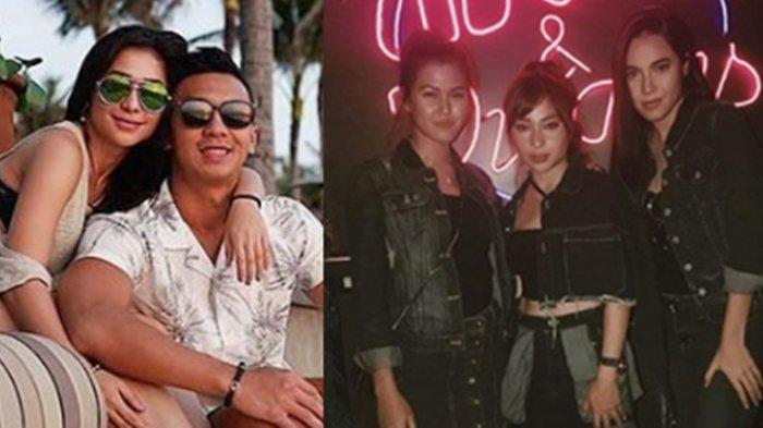 Nikita Willy Rayakan Ulang Tahun ke-25 Bertema Jeans Denim, Dihadiri Kekasih hingga Rezky Aditya