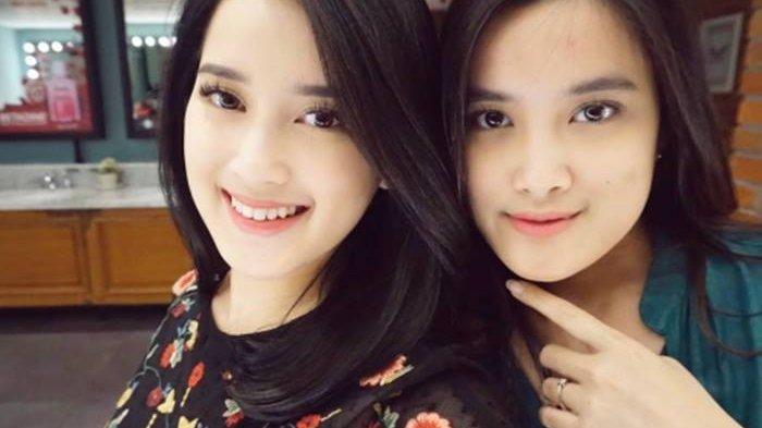 Deretan Artis Muda Indonesia ini Punya Saudara yang Tak Kalah Cantik!