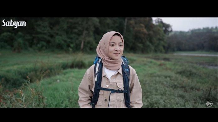 Nissa Sabyan dan Ayus Terus Berkarya Rilis Lagu Baru 'Maha kasih', Liriknya Soal Maaf dan Dosa