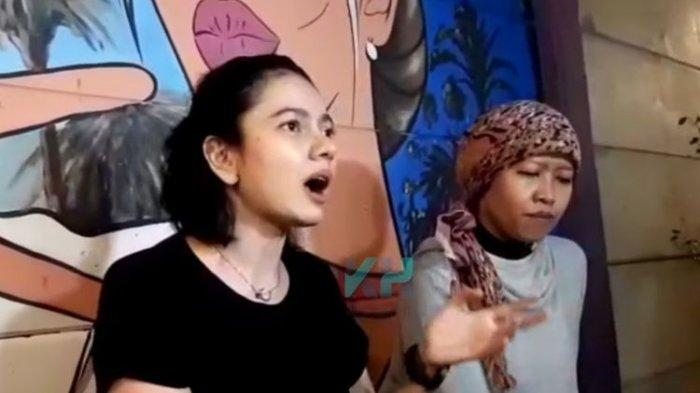 Citra Anidya Kekasih Chef Juna Dicap Negatif Setelah Videonya Bareng Andra D'Bagindas Viral