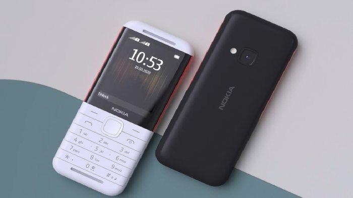 Harga HP Nokia 5310 'XpressMusic' Terbaru Juli 2020 ...