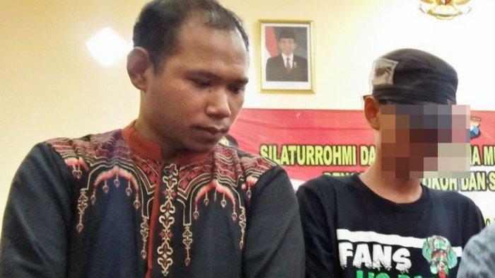 Nur Khalim, Guru SMP di Gresik yang Dilecehkan Siswanya, Bergaji Rp 450 Ribu per Bulan