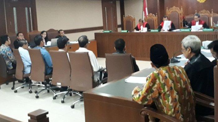 Sekjen Kemenag Beberkan Peran Menag Loloskan Haris Hasanuddin dalam Kasus Suap Jual-Beli Jabatan