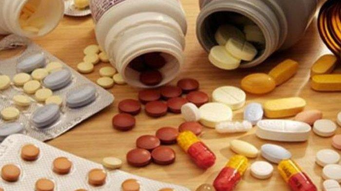 Inilah Obat untuk Pasien Covid-19 di Indonesia, Hanya Satu Perusahaan yang Punya Izin Membuatnya