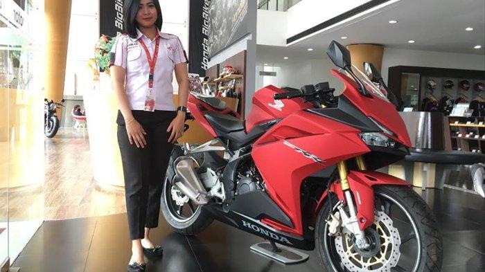 Daftar Harga Motor Sport 250 cc Terbaru Juni 2020, Honda CBR Mulai Rp 61 Jutaan hingga Rp 72 Jutaan
