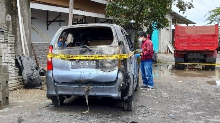 Ini Temuan Sementara Polisi, dari Kasus Tewasnya Kerabat Jokowi di Dalam Mobil Xenia di Sukoharjo
