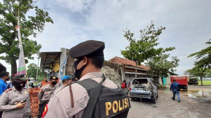Update Kasus Penemuan Jasad Perempuan di Bendosari : Polisi Periksa 3 Saksi,Termasuk Keluarga