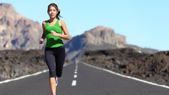 Tips Olahraga Aman Selama Berpuasa, Lakukan Trik dari Dokter Berikut Ini
