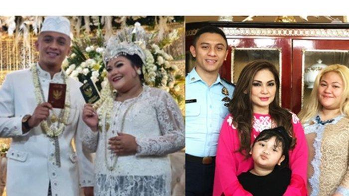 Olivia Daniaty resmi menikah