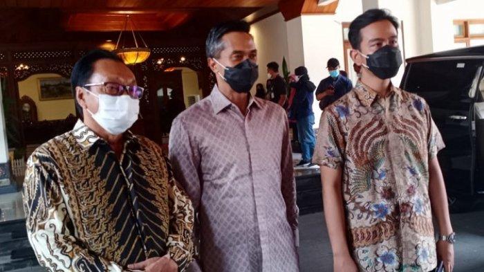 Kegiatan Calon Ketum Kadin Anindya Bakrie di Solo : Icip Soto Gading hingga Ditraktir Gibran Sate