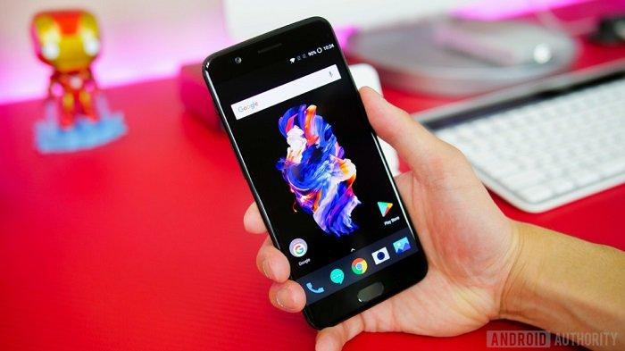 OnePlus 5T Muncul, OnePlus 5 Berhenti Diproduksi