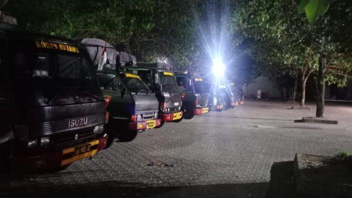 5 Fakta Baru Buntut Penyerangan Pesilat PSHT di Solo dan Sukoharjo, Pesilat Asal Ngawi Kena Sweeping