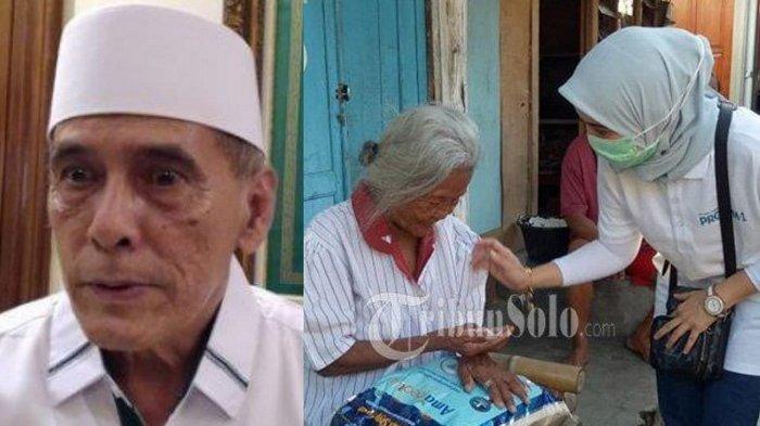 Ingat Habib Hasan Mulachela yang Tersohor Sering Bagi-bagi Beras & Uang? Kini Diteruskan Sang Putri