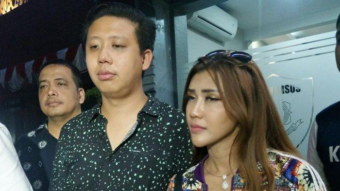 Suami Rey Utami, Pablo Benua, Bakal Diperiksa terkait Dugaan Kasus Penggelapan Kendaraan