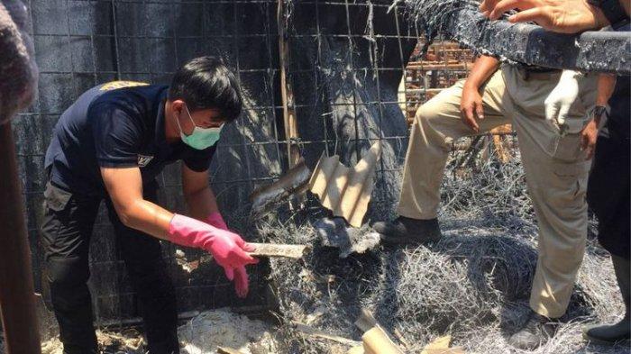 Polisi Kembali Temukan Jenazah di Pabrik Mercon Tangerang yang Meledak