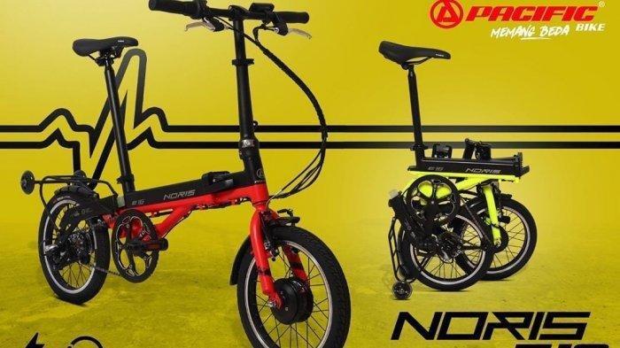 Daftar Harga Sepeda Lipat United, Polygon, Pacific, Element Bulan Juli 2020, Mulai Rp 1 Jutaan