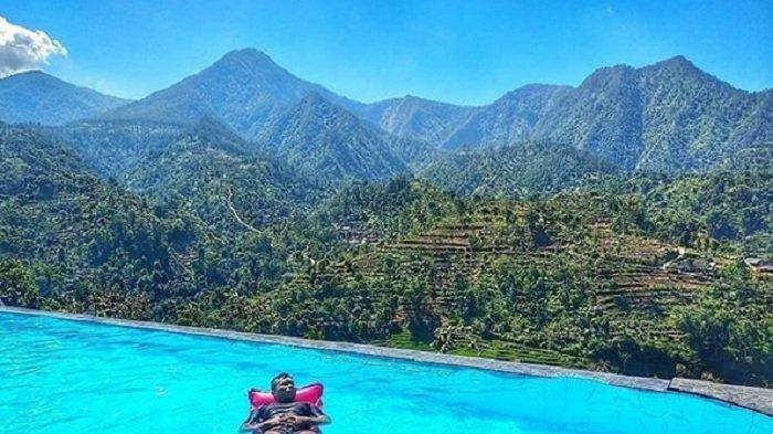 5 Tempat Wisata di Wonogiri Isi Libur Akhir Pekan: Kolam Renang Rooftop hingga Sunset di Gantole