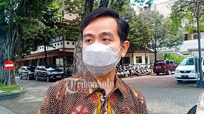 Gibran Ungkap Bakal Sungkem ke Presiden Jokowi, Tapi Secara Virtual