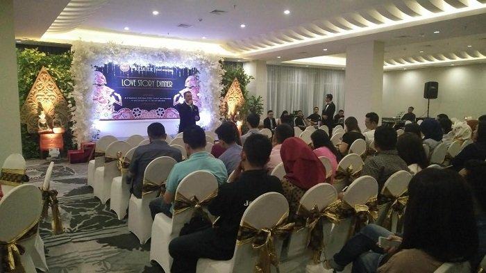 Best Western Premier Solo Baru Sukoharjo Fokus Garap Pasar Wedding dengan Harga Rp 100 Jutaan