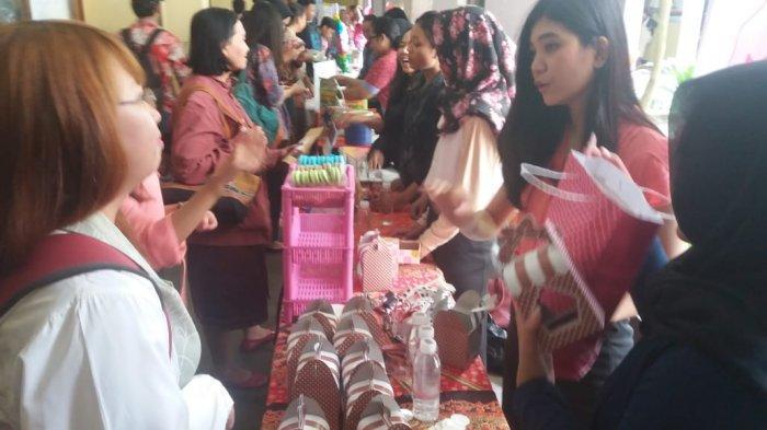 Unisri Surakarta Berharap Mahasiswanya Jadi Pelaku Usaha Mandiri