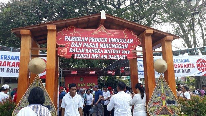Gelar Pameran Produk Unggulan, Ketua Apindo Berharap Ekonomi Kota Solo Berkembang Bersama