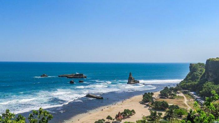Ramai Kabar Potensi Tsunami 28 Meter di Pacitan Jawa Timur, Terungkap Inilah Hasil Kajian BMKG