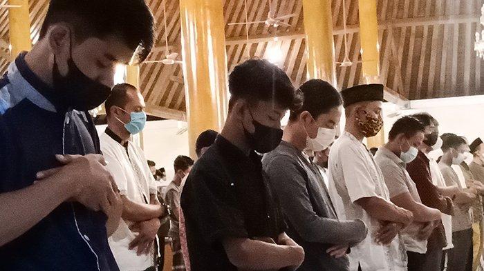 Ibadah Secara Rasional di Tengah Pandemi, Jadi Keutamaan Shalat Tarawih di Bulan Ramadhan Kali Ini
