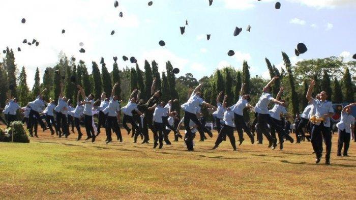 Rekrutmen Tamtama TNI AU 2020 Bagi Lulusan Minimal SMP, Berikut Syarat dan Alur Pendaftarannya