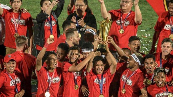 Tak Hanya Persib, Bali United juga Bimbang soal Piala Wali Kota Solo, Bisa Bentrok dengan AFC Cup