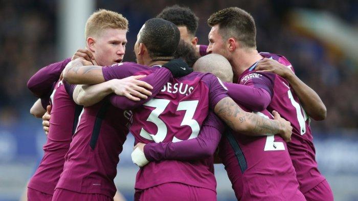 Final Piala FA, Manchester City Vs Watford