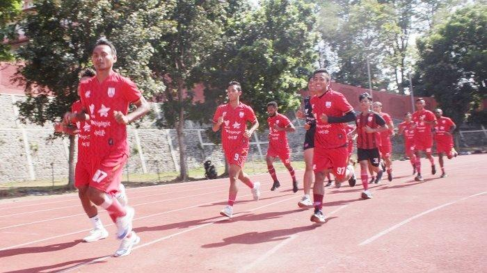 Liga 2 Resmi Batal, Laskar Samber Nyawa Bakal Bubarkan Skuad
