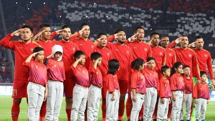 Jelang Laga Malaysia Vs Indonesia, Menpora Sebut Timnas U-19 dan Timnas U-23 Bisa Jadi Motivasi