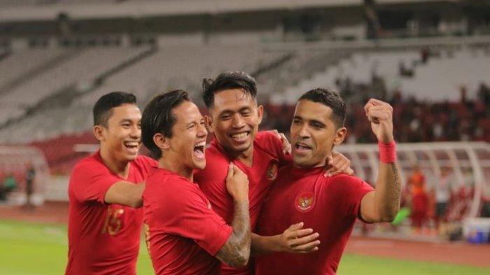 Beli Tiket Indonesia Vs Malaysia di SUGBK, Dapatkan Diskon hingga 20 Persen