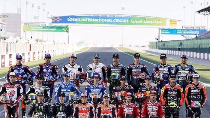 Link Live Streaming MotoGP Aragon 2020, Balapan Mulai Pukul 18.00 WIB