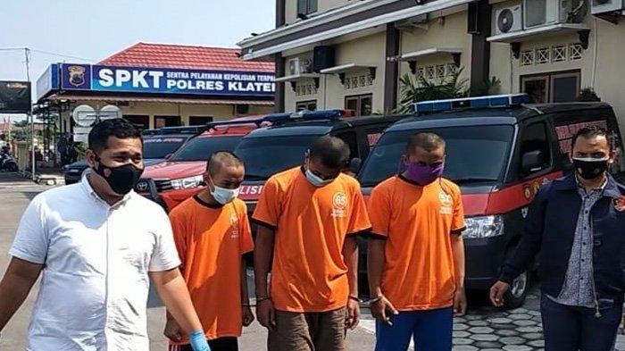 Polres Klaten Ungkap Penyebab Pesilat Remaja Tewas Saat Latihan, Diberi Latihan Melebihi Batas
