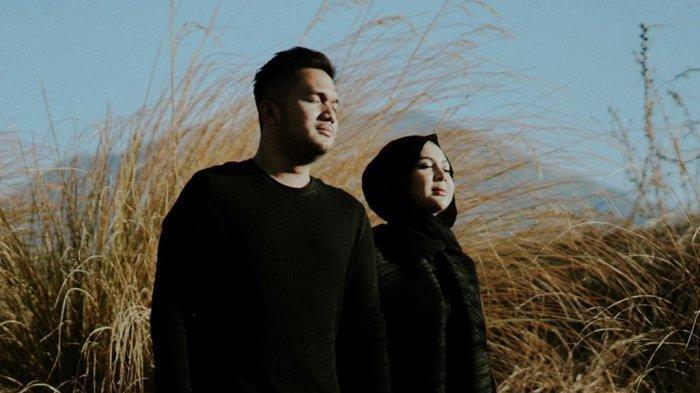 Segera Menikah, Kesha Ratuliu Datang ke Puskesmas Sendirian Demi Urus Berkas Nikah