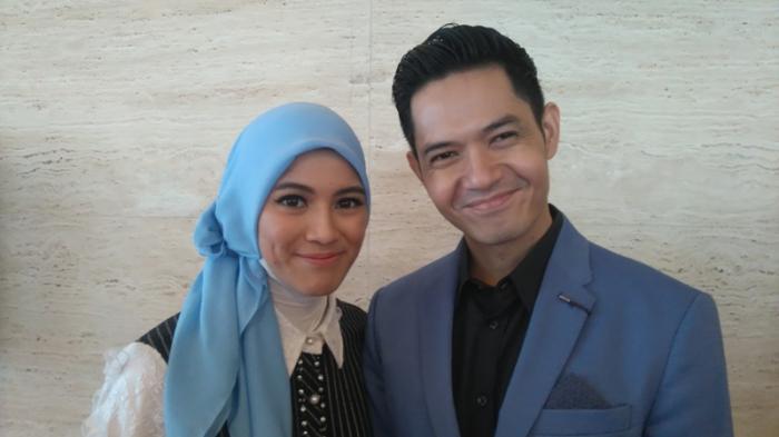 Dude Harlino dan Alyssa Soebandono Sudah Tetapkan Pilihan Cagub DKI Jakarta, Siapa?