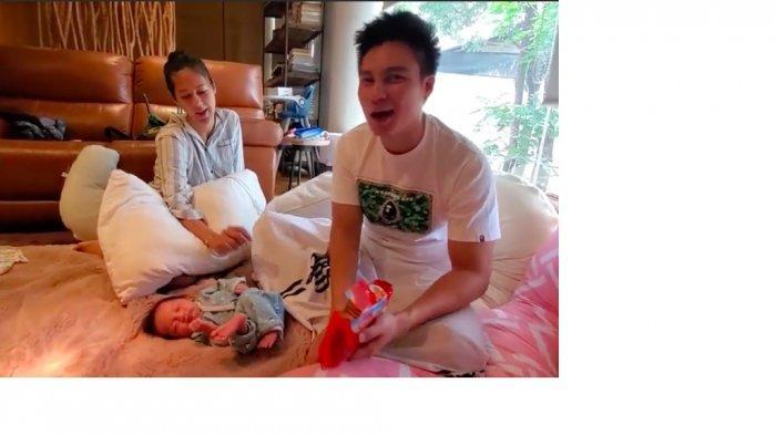 Paula Verhoeven Bahas soal Endorse Popok, Baim Wong: Kita Kayak Enggak Ada Duit Banget, Malu Gue