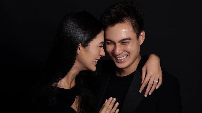 Lihat Harga Baju Anak Perempuan, Paula Verhoeven Syok, Istri Baim Wong: Udah Kaya Kemeja Aku