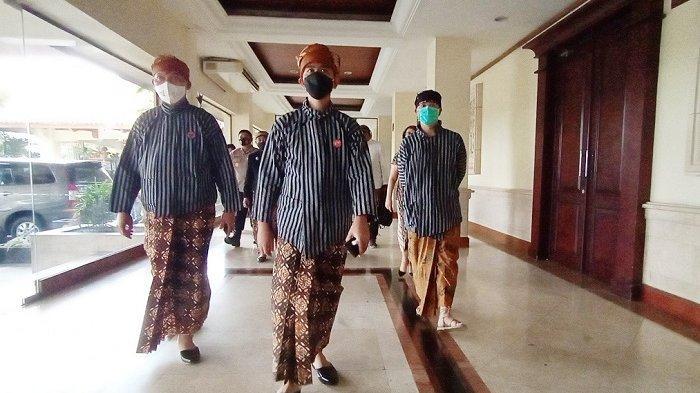 KPU Solo Telah Tentukan Tanggal Penetapan Paslon Gibran-Teguh, Rapat Pleno Digelar Terbatas