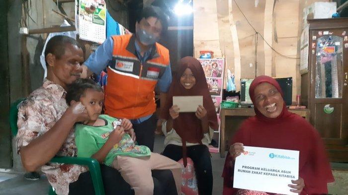 Sempat Viral, Penjual Telur Asin Tunanetra asal Boyolali Banjir Doa dan Bantuan dari Netizen